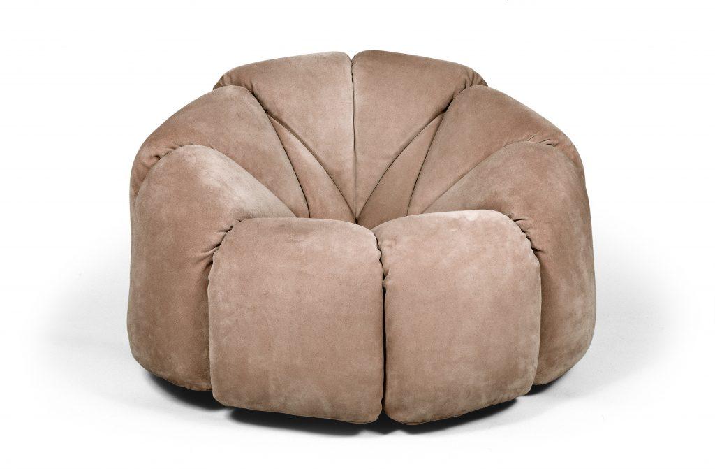 comment pierre paulin est devenu paulin. Black Bedroom Furniture Sets. Home Design Ideas