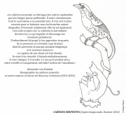 Cabezon-serpentin
