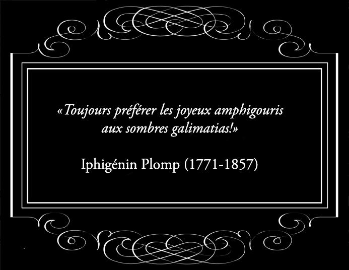 Amphigouris